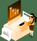 Analizar y generar informes operativos